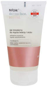 Tołpa Dermo Face Rosacal Micellar Gel for Face and Eyes