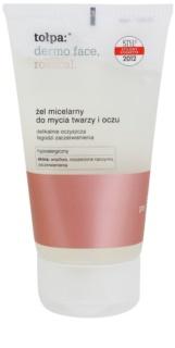 Tołpa Dermo Face Rosacal micelární gel na obličej a oči