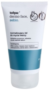 Tołpa Dermo Face Sebio Cleansing Gel For Oily Skin