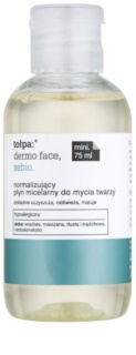 Tołpa Dermo Face Sebio Micellar Cleansing Water For Skin With Imperfections