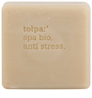 Tołpa Spa Bio Anti Stress Detox Zeep  met Turf