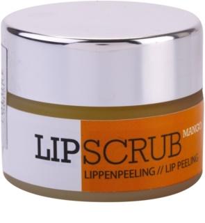 Tolure Cosmetics Lip peeling na pery