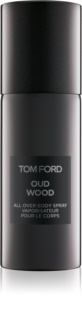 Tom Ford Oud Wood deospray unisex