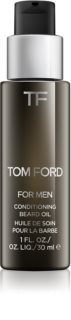 Tom Ford For Men Facial Hair Oil with Woody Aroma