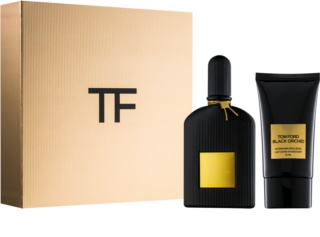 Tom Ford Black Orchid confezione regalo I
