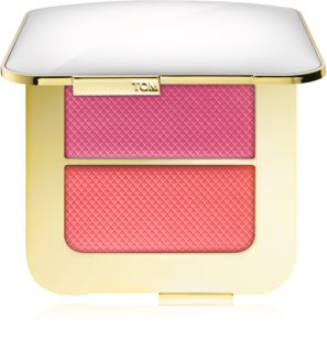 Tom Ford Sheer Cheek Duo дуо руж