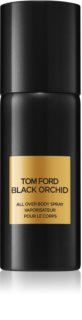 Tom Ford Black Orchid testápoló spray hölgyeknek