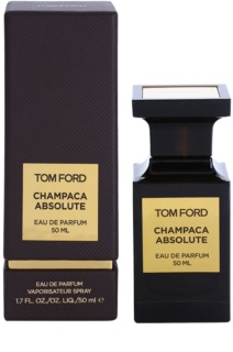 Tom Ford Champaca Absolute eau de parfum mixte 50 ml