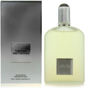 Tom Ford Grey Vetiver Eau de Parfum para homens 100 ml