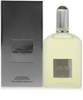 Tom Ford Grey Vetiver eau de parfum férfiaknak 50 ml