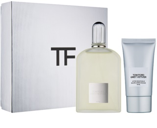 Tom Ford Grey Vetiver darilni set II.