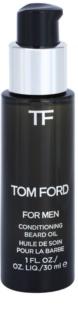 Tom Ford Men Skincare Bartöl mit Vanille - und Tabakduft