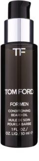 Tom Ford Men Skincare olej na vousy s vůní květu pomerančovníku
