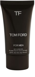 Tom Ford Men Skincare Self - Tanning Cream Gel For Face For Natural Look