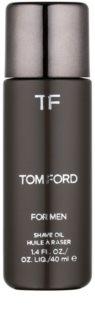 Tom Ford Men Skincare Rasieröl