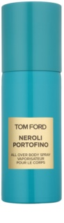 Tom Ford Neroli Portofino spray de corpo unissexo 150 ml