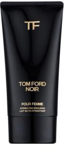Tom Ford Noir Pour Femme leite corporal para mulheres