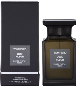 Tom Ford Oud Fleur Eau de Parfum unisex 2 ml Sample