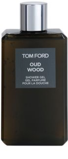 Tom Ford Oud Wood gel de ducha unisex 250 ml