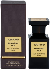 Tom Ford Shanghai Lily Eau de Parfum für Damen 50 ml