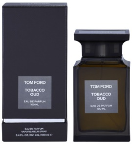 Tom Ford Tobacco Oud eau de parfum mixte 100 ml