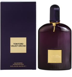 Tom Ford Velvet Orchid eau de parfum nőknek 100 ml