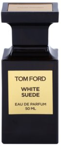 Tom Ford White Suede Eau de Parfum για γυναίκες 50 μλ