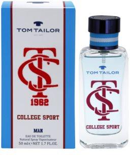Tom Tailor College sport toaletna voda za moške 30 ml