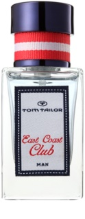Tom Tailor East Coast Club Eau de Toilette voor Mannen 30 ml