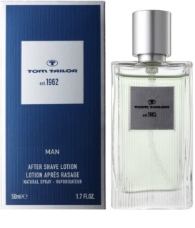 Tom Tailor Est. 1962 Man after shave pentru barbati 50 ml