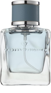 Tom Tailor Liquid Man Eau de Toilette voor Mannen 30 ml