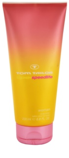 Tom Tailor Speedlife Woman Bodylotion  voor Vrouwen  200 ml