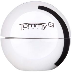 Tommy G Caviar mascarilla facial limpiadora  con efecto antiarrugas