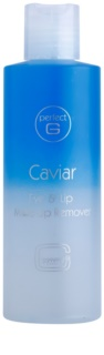 Tommy G Caviar Double Action Make-Up Remover For Eye Area And Lips