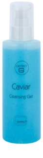 Tommy G Caviar Gel Facial Cleanser
