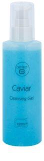 Tommy G Caviar oczyszczający żel do twarzy