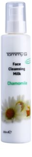 Tommy G Chamomile Line καθαριστική λοσιόν για πρόσωπο με εκχύλισμα χαμομηλιού