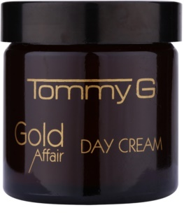 Tommy G Gold Affair creme antirrugas para iluminação e hidratação
