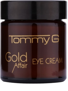 Tommy G Gold Affair Brightening Eye Cream For Skin Rejuvenation