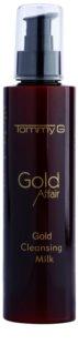 Tommy G Gold Affair Cleansing Milk For Sensitive Skin