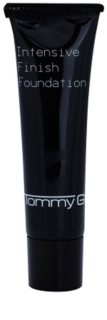 Tommy G Face Make-Up Intensive Finish acoperire make-up pentru un look natural
