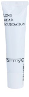 Tommy G Face Make-Up Long Wear Long-Lasting Foundation For Natural Look