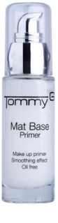 Tommy G Face Make-Up fond de ten lichid cu efect matifiant sub machiaj