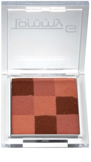 Tommy G Face Make-Up poudre compacte bronzante