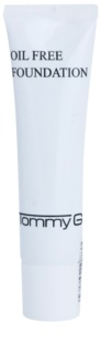 Tommy G Face Make-Up Oil Free Mattifying Foundation for Combiantion and Oily Skin