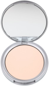 Tommy G Face Make-Up Sheer Finish pudra compacta pentru un look natural