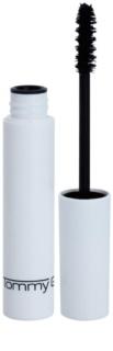 Tommy G Eye Make-Up Smoky Eyes rimel rezistent la apă pentru alungirea genelor