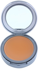 Tommy G Face Make-Up Two Way Kompakt-Make-up inkl. Spiegel und Pinsel
