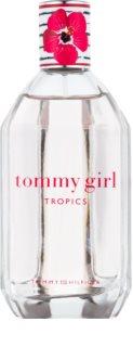 Tommy Hilfiger Tommy Girl Tropics eau de toilette para mujer 100 ml