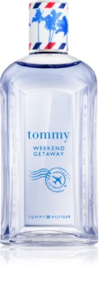 Tommy Hilfiger Tommy Weekend Getaway Eau de Toillete για άνδρες 100 μλ